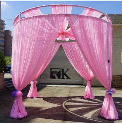 roundness wedding tent